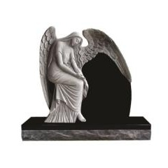 Angel headstones suppliers
